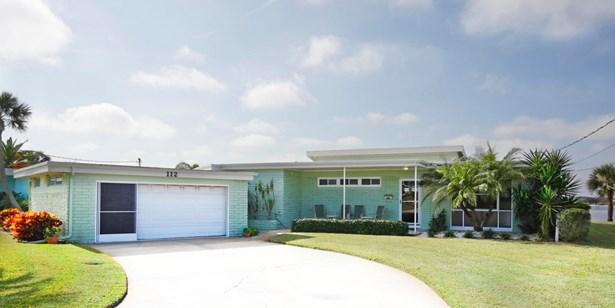 Ranch, Single Family - Wilbur-by-the-Sea, FL (photo 1)