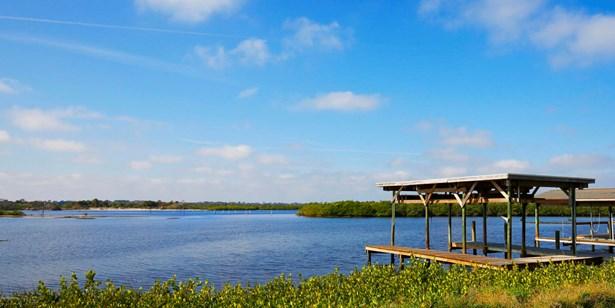 Ranch, Single Family - Wilbur-by-the-Sea, FL (photo 2)