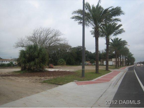 Commercial Land - South Daytona, FL (photo 3)