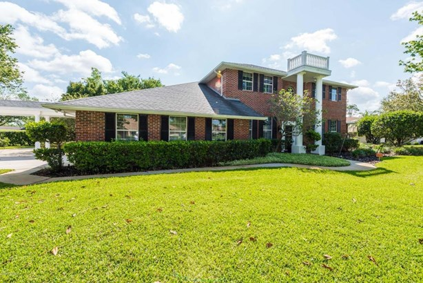 Traditional, Single Family - Ormond Beach, FL (photo 5)