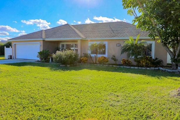 Ranch, Single Family - Port Orange, FL