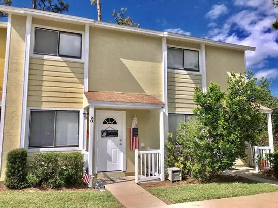 Condominium, Ranch - South Daytona, FL (photo 1)