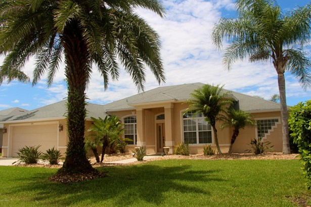 Bungalow, Single Family - Port Orange, FL (photo 1)