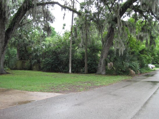 Single Family Lot - Holly Hill, FL (photo 1)