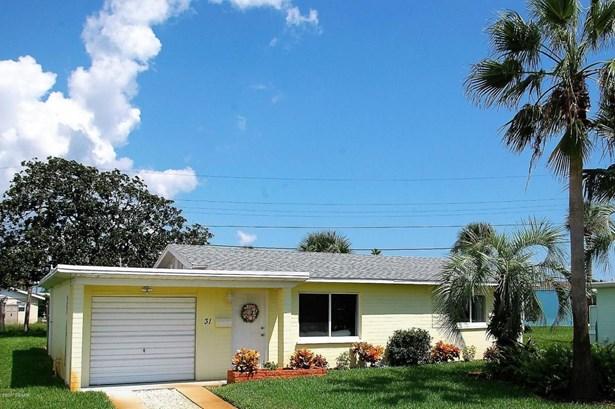 Bungalow, Single Family - Ormond Beach, FL (photo 1)