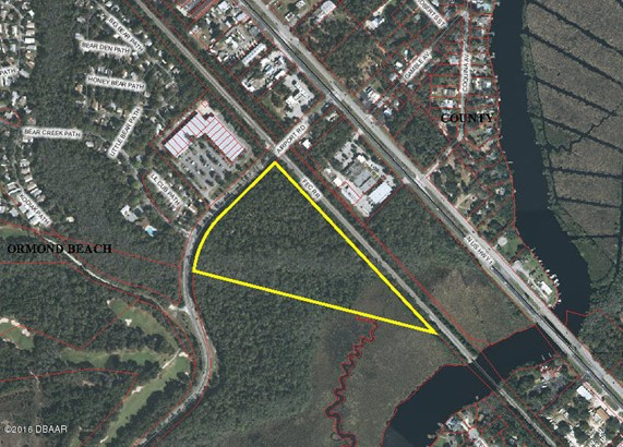 Commercial Land - Ormond Beach, FL (photo 1)