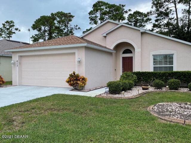 Single Family - Daytona Beach, FL