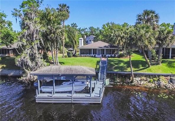 Single Family Residence, Bungalow - DELAND, FL (photo 1)