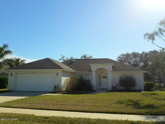 Ranch, Single Family - Port Orange, FL (photo 1)