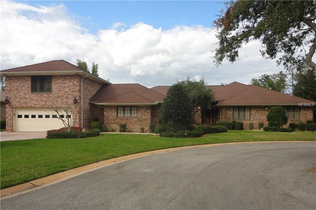 Ranch,Traditional, Single Family Residence - ORMOND BEACH, FL (photo 1)