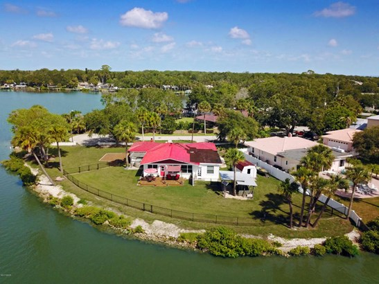 Bungalow,Ranch, Single Family - Port Orange, FL (photo 1)