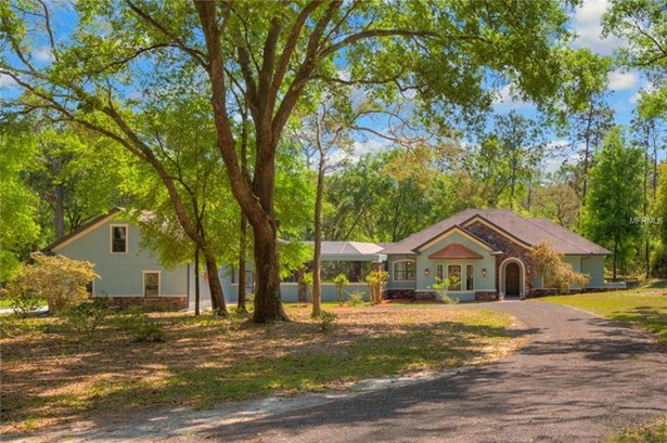 Single Family Residence - DELAND, FL (photo 1)