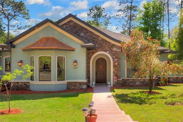 Single Family Residence - DELAND, FL (photo 2)