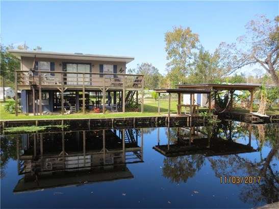 Elevated, Single Family Home - ASTOR, FL (photo 2)