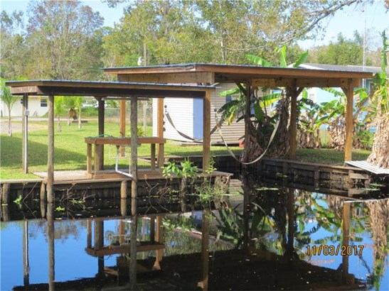Elevated, Single Family Home - ASTOR, FL (photo 5)