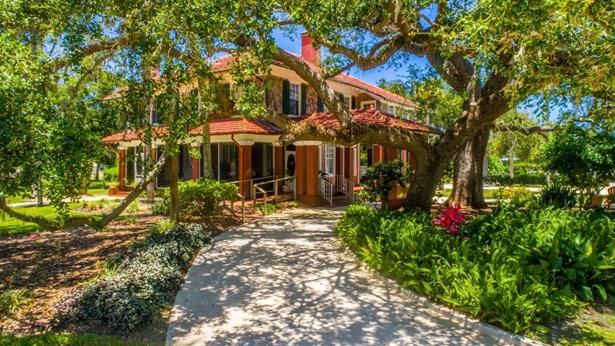 Colonial, Single Family - Ormond Beach, FL (photo 3)