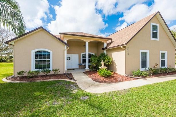 Single Family, Modern - Port Orange, FL (photo 5)