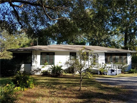 Single Family Home, Bungalow - LAKE HELEN, FL (photo 1)