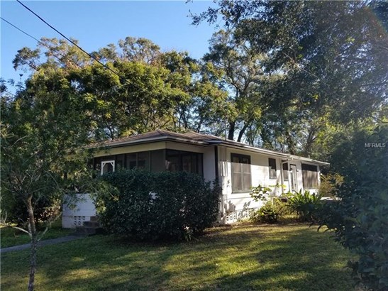Single Family Home, Bungalow - LAKE HELEN, FL (photo 2)