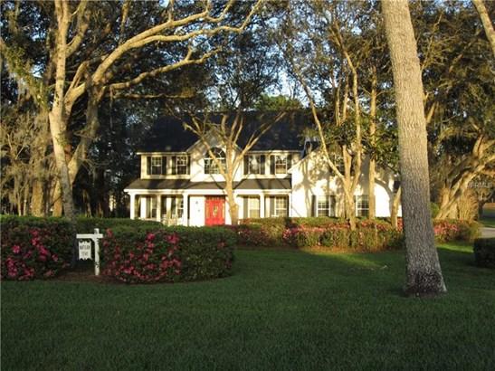 Single Family Home, Custom - DELAND, FL (photo 2)