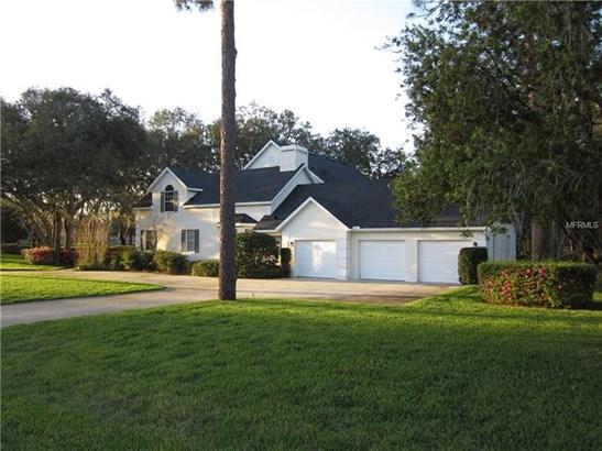 Single Family Home, Custom - DELAND, FL (photo 5)