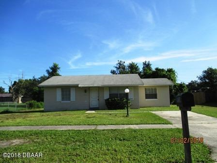 Ranch, Single Family - Deltona, FL (photo 1)
