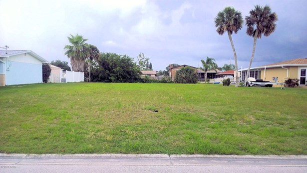Single Family Lot - South Daytona, FL (photo 3)