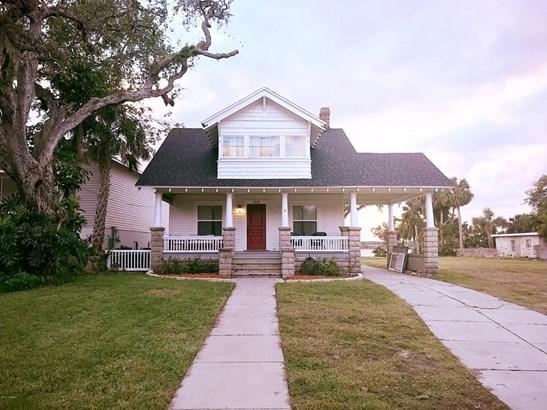 Colonial, Single Family - Daytona Beach, FL (photo 1)