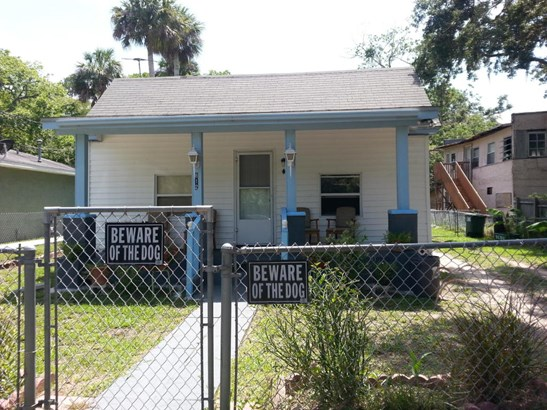 Ranch, Single Family - Daytona Beach, FL (photo 1)