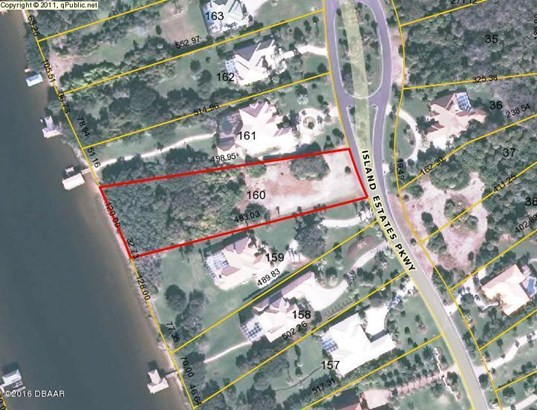 Single Family Lot - Palm Coast, FL (photo 3)