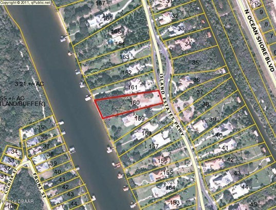Single Family Lot - Palm Coast, FL (photo 4)