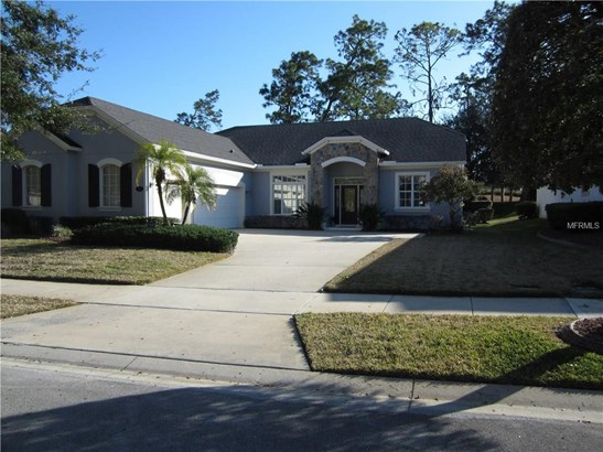 Single Family Home, Custom - DELAND, FL (photo 1)
