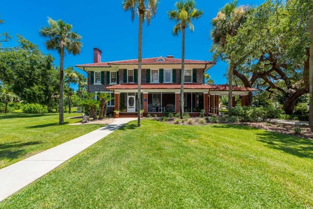 Colonial, Single Family - Ormond Beach, FL (photo 1)