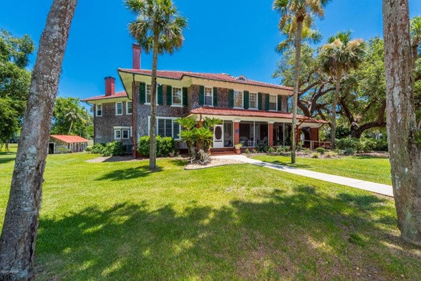 Colonial, Single Family - Ormond Beach, FL (photo 2)