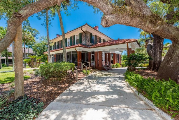 Colonial, Single Family - Ormond Beach, FL (photo 3)