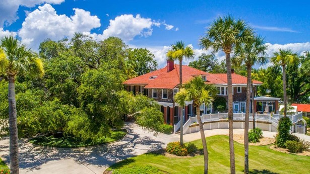 Colonial, Single Family - Ormond Beach, FL (photo 5)
