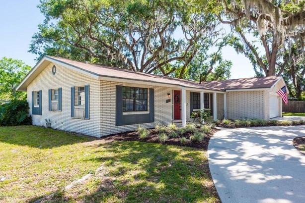 Ranch, Single Family - South Daytona, FL (photo 2)