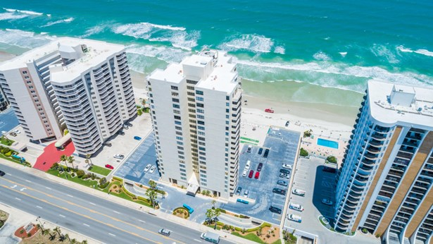 Condominium, Other - Daytona Beach Shores, FL
