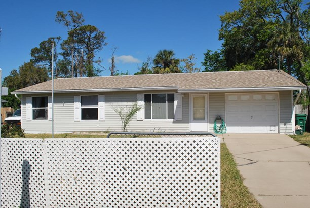 Bungalow, Single Family - Holly Hill, FL (photo 2)