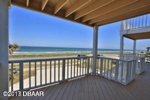 Single Family Attached Lease - Flagler Beach, FL (photo 1)