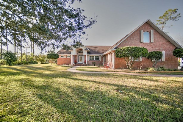 Ranch, Single Family - Ormond Beach, FL (photo 3)