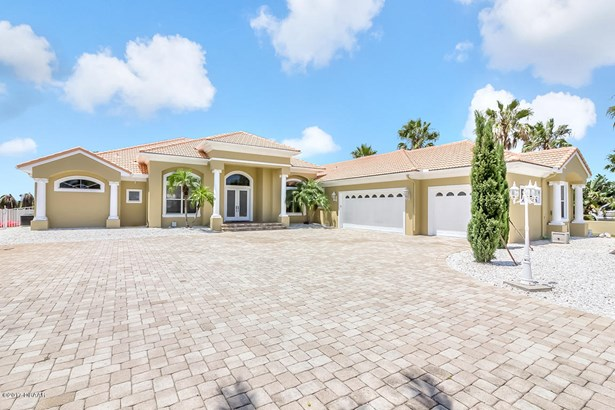 Single Family - Daytona Beach Shores, FL (photo 2)