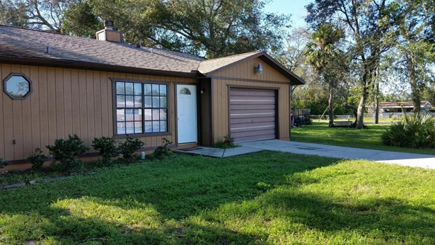 Ranch, Single Family - Holly Hill, FL (photo 1)