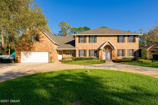 Traditional, Single Family - Ormond Beach, FL