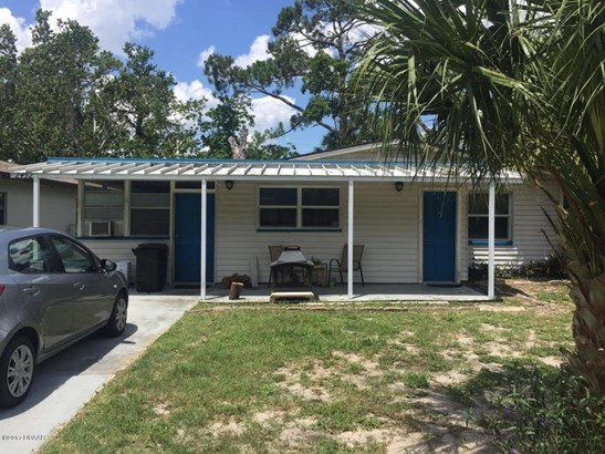 Bungalow, Single Family - South Daytona, FL (photo 1)