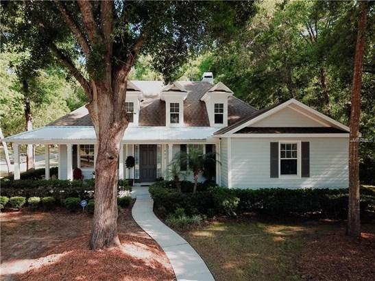 Single Family Residence - LAKE HELEN, FL (photo 1)