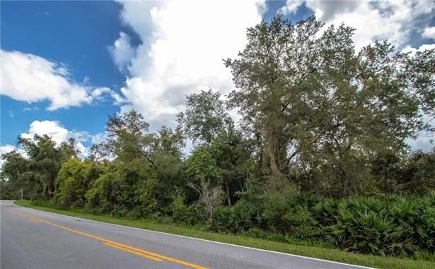 Unimproved Land - DE LEON SPRINGS, FL