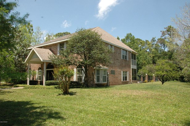 Traditional, Single Family - Ormond Beach, FL (photo 1)