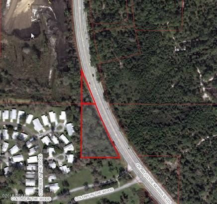 Mobile Home Park - Port Orange, FL