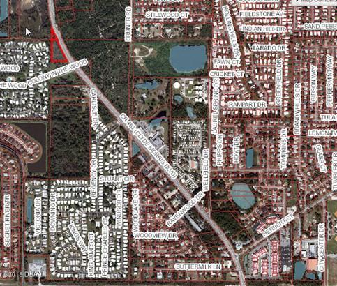 Mobile Home Park - Port Orange, FL (photo 2)